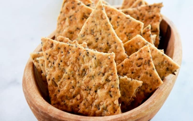 Crackers / Breads / Drygoods